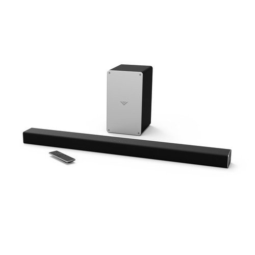 VIZIO SB3621n-E8B 2.1 Soundbar Home Speaker, Black (Manufacturer Certified Refurbished)