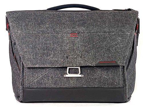 Peak Design Everyday Messenger Bag (BS-BL-1) 15″ Charcoal
