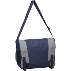 Natico City Messenger Bag, Multicolor