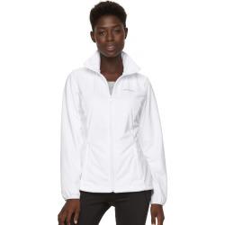 Women's Columbia Blustery Summit Fleece Jacket, Size: Small, Natural