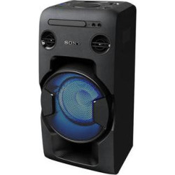 Sony MHC-V11 High-Power Home Audio System with Bluetooth MHC-V11C