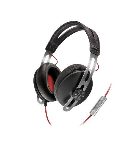 Sennheiser Momentum Headphone – Black