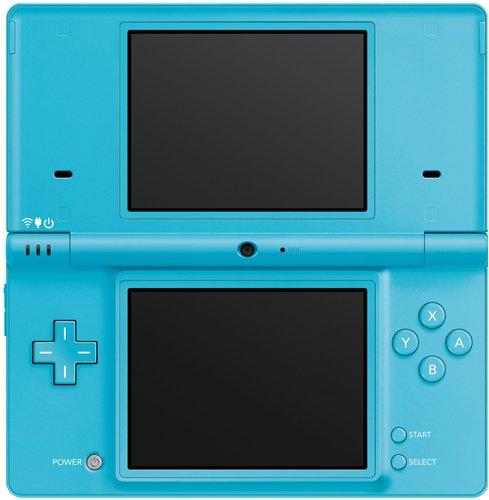 Nintendo DSi Console – Blue