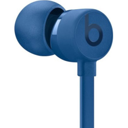 urBeats3 Earphones with 3.5mm Plug, Blue
