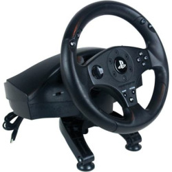 Thrustmaster Playstation 4 T80 Racing Wheel, Multicolor