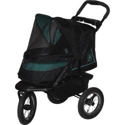Pet Gear NV Pet Stroller, Blue