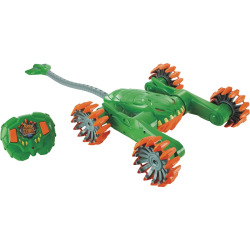 Tyco Terra Climber Remote Control Vehicle, Multicolor