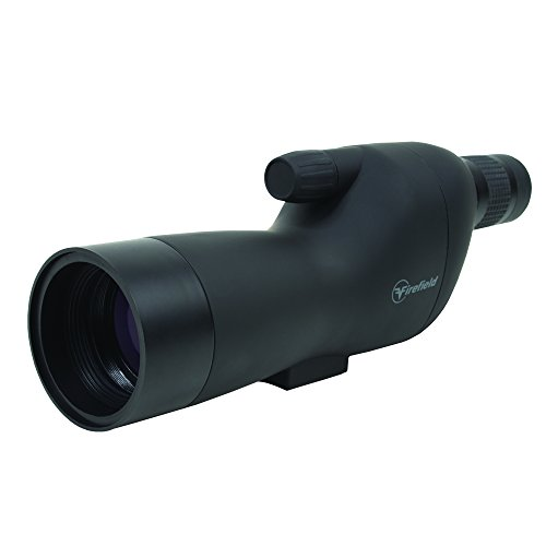 Firefield 12-36 x 50 SE Spotting Scope Kit