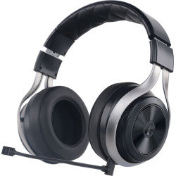LucidSound Wireless LS30 Gaming Headset, Multicolor