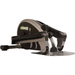 Stamina InMotion E1000 Elliptical Trainer, Grey