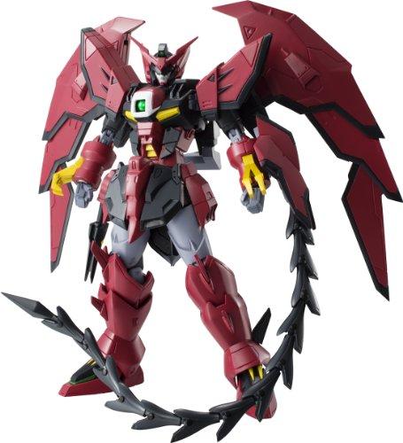 Bandai Tamashii Nations Gundam Epyon Gundam Wing, Robot Spirits