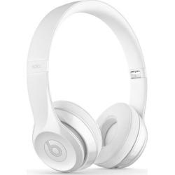 Beats Solo3 Wireless Headphones, White