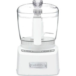 Cuisinart Elite Collection 4 Cup Food Chopper – White CH-4