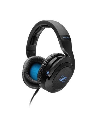 Sennheiser HD 6 Mix DJ Headphones
