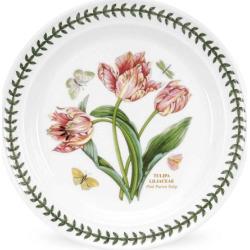 Portmeirion Botanic Garden 6-pc. Dinner Plate Set, White