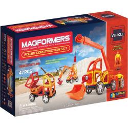 magformers 47 pc power construction set multicolor - Allshopathome-Best Price Comparison Website,Compare Prices & Save