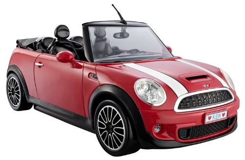 barbie and ken my cool mini cooper convertible - Allshopathome-Best Price Comparison Website,Compare Prices & Save