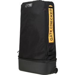 Mountain Buggy Travel Bag with TSA Padlock, Black