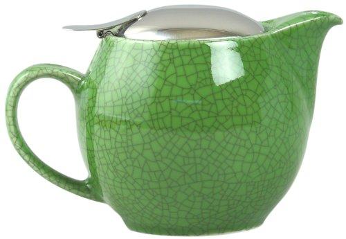 ZEROJAPAN Universal teapot 450cc green ink penetration BBN-02 SKG (japan import)