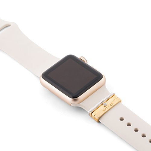 Bytten Glam Stack for Apple Watch (gold)