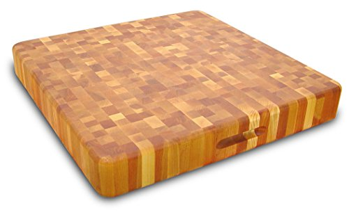 Catskill Craftsmen Super Slab with Finger Grooves