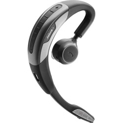 Jabra MOTION UC Bluetooth Headset with Travel Kit and Charger