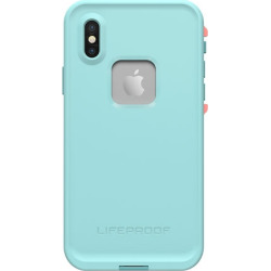 LifeProof iPhone X Fre Case – Wipeout