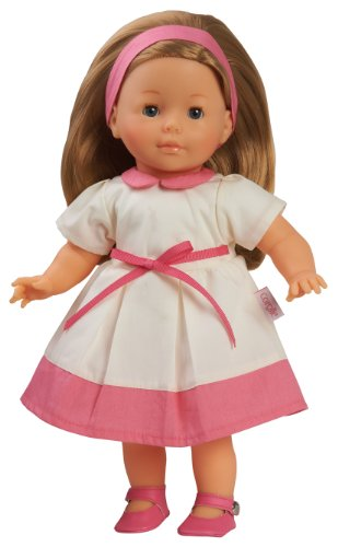 Corolle Mademoiselle Vanilla Blonde Doll