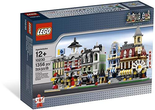 LEGO Exclusive Set #10230 Mini Modulars