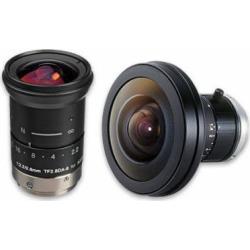 Fujinon 22x Telephoto Zoom Lens 11.5- H22X11.5R2D-ZP1