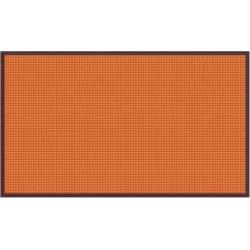 WaterGuard Snow Blower Landing Pad – 3′ x 5′, Orange