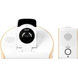 Kodak Baby Monitoring System, White