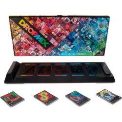 DropMix Music Gaming System By Hasbro, Multicolor
