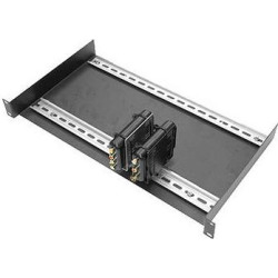 Intelix DIN-RACK-KIT-F 19″ Balun Mounting Tray DIN-RACK-KIT-F