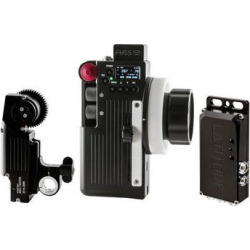 Teradek RT MDR-M Wireless Lens Control Kit with 6-Axis Trans 15-0015