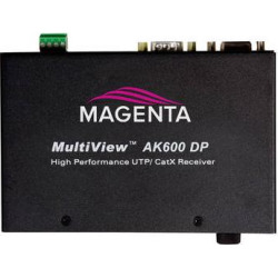 Magenta Multiview II AK600 VGA/Analog Receiver with Duplex S 2620018-04