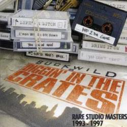 Diggin' In The Crates – Rare Studio Masters: 1993-1997