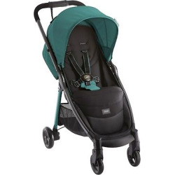 Mamas & Papas Armadillo City Stroller – Teal Tide