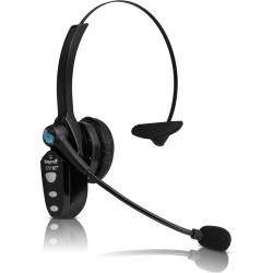 VXi BlueParrot B250-XT+ Bluetooth Headset – Black