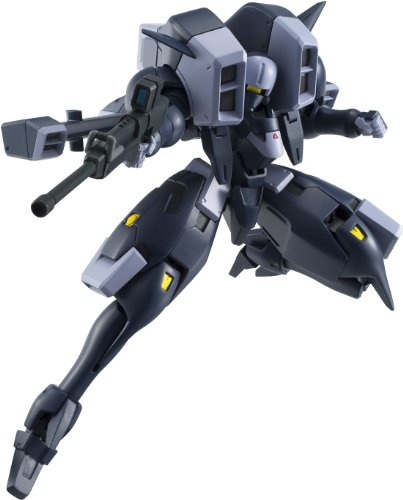 "Bandai Tamashii Nations OZ Version ""Gundam Wing"" The Robot Spirits Aries Action Figure"