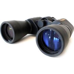 Galileo 8mm x 40mm Wide-Angle Binoculars & Case, Black