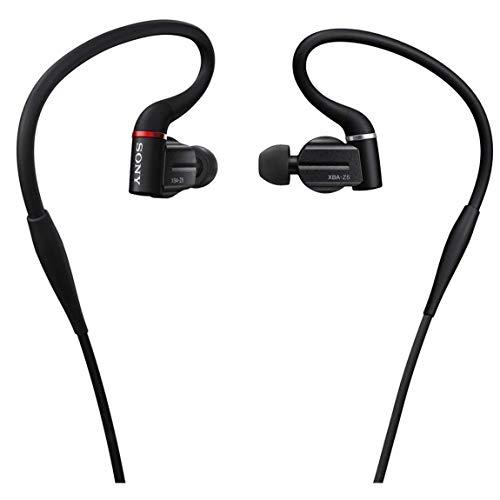 SONY XBA-Z5 Balanced Armature In-Ear Headphones(International version/seller warranty)