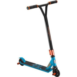 Mongoose Stance Pro Scooter – Teal, Blue