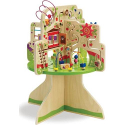 Toy Tree Top Adventure by Manhattan Toy, Multicolor