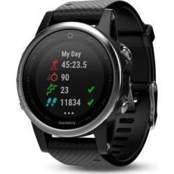 Garmin fēnix 5S Multisport GPS Smartwatch, Black