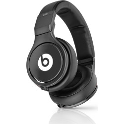 Beats Pro by Dr. Dre Pro High-Performance Studio Headphones – Black (Used)