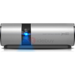 jmgo p2 portable led projector 250 ansi lumens 15600mah android hd projector - Allshopathome-Best Price Comparison Website,Compare Prices & Save