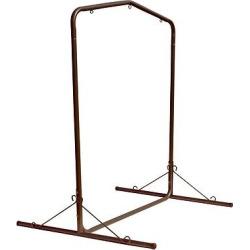 Original Pawleys Island Steel Swing Stand – Bronze