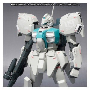 GUNDAM SENTINEL NERO ROBOT Tamashii Nations Figure