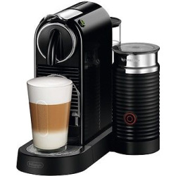 Nespresso Citiz & Milk Espresso Maker – Black